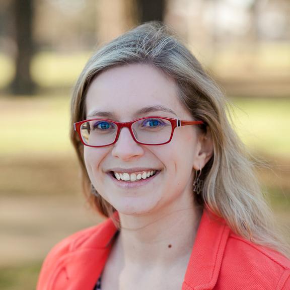 Jessica Burbach, Ed.D
