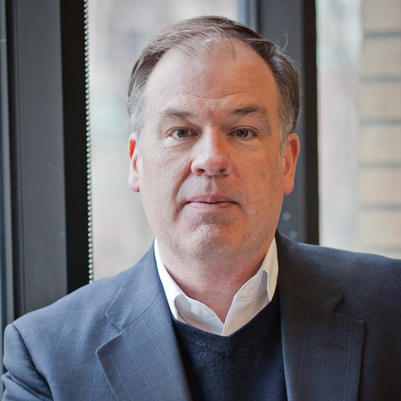 Matt O'Donnell, CPA