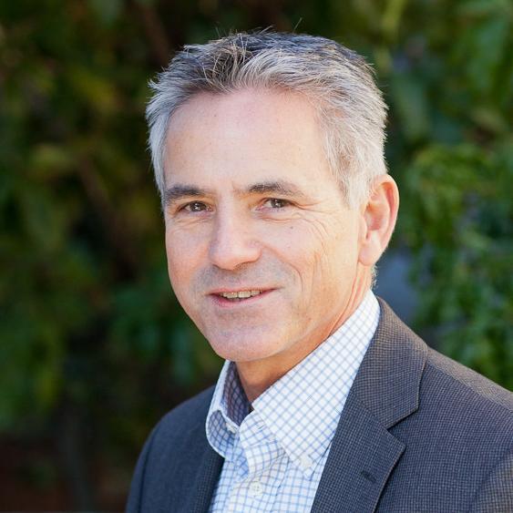Rob Prasch, Treasurer