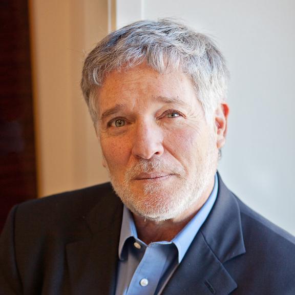 Steve Rudman, President
