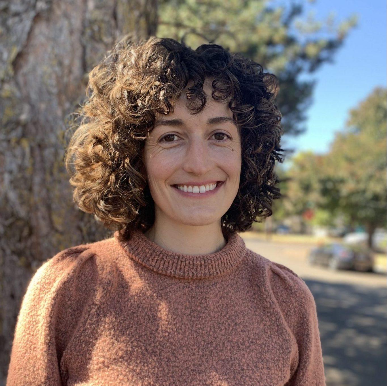 Allison Ekeya